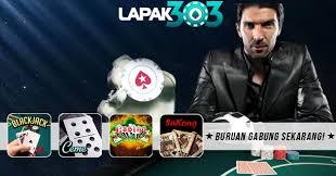 Judi Online Lapak303 Dengan Support Terbaik