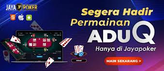 Berjudi Di Situs Jaya Poker Selalu Memuaskan
