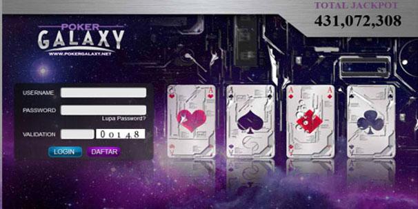 Pokergalaxy Memberikan Kenyamanan Lebih Bagi Membernya