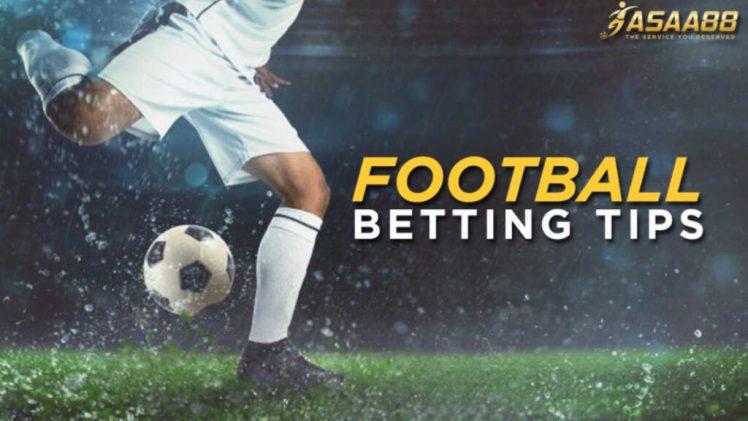 Football Betting Tips – Consistent Success