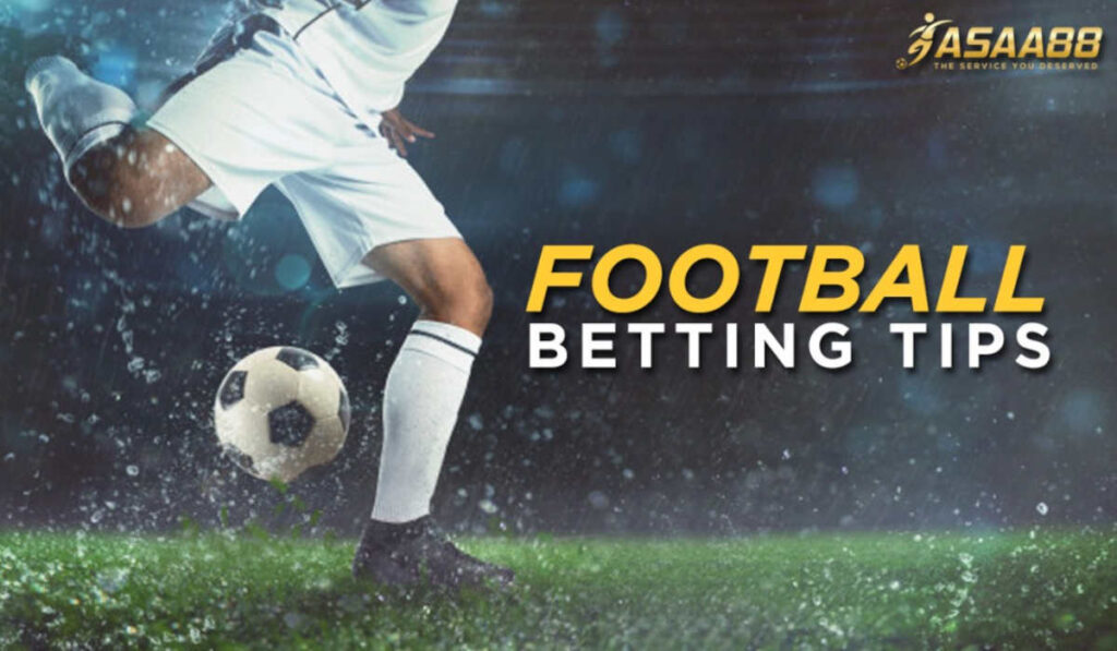Football Betting Tips – Consistent Success