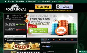 Mengenai Situs Judi Pokerboya Online Terlengkap
