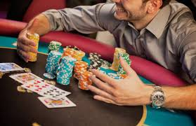 Poker – How to Become a Better Player – Will You?